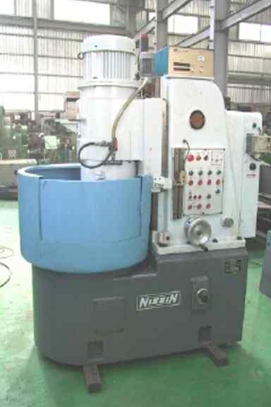 Rotary grinding machine (Ротари шлифовальный станок)
