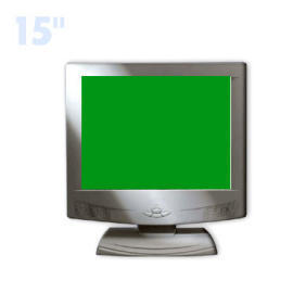 15`` TFT LCD Video Monitor