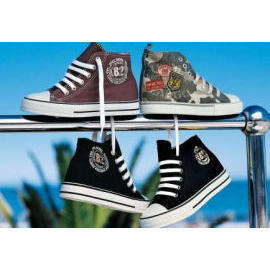 footwear: boys`