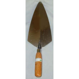 10`` ONE PIECE BRICK TROWEL (10``ONE PIECE BRICK TROWEL)
