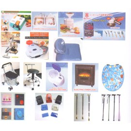 WATER FILTER VACUUM CLEANER,ELECTRIC FIREPLACE,SHOPPING CART,POWER TOOL