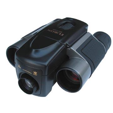 Digital Camera Binoculars (Цифровой фотоаппарат бинокль)