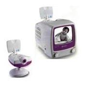 2.4 GHz Wireless Baby Grard (2,4 ГГц беспроводной Baby Grard)