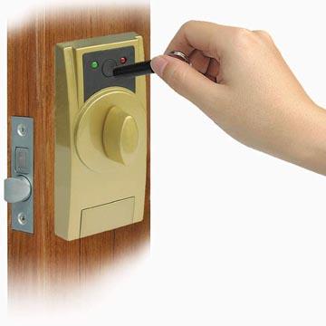 Proximity Door Lock (Близость Дверные замки)