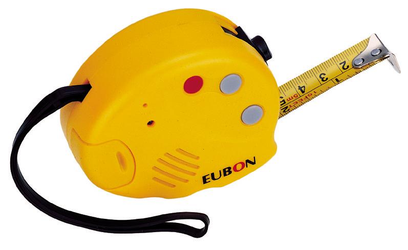 3-in-1 Measuring Tape (3-в  измерительная рулетка)