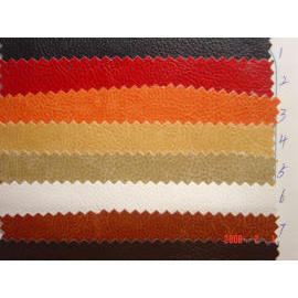 PVC Leather (ПВХ кожа)