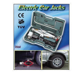 Electric Car Jack (Electric Car J k)