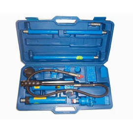 4 Ton Panel Repair Kit