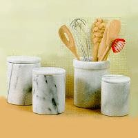 Marble kitchen ware (Мраморные Ware кухни)