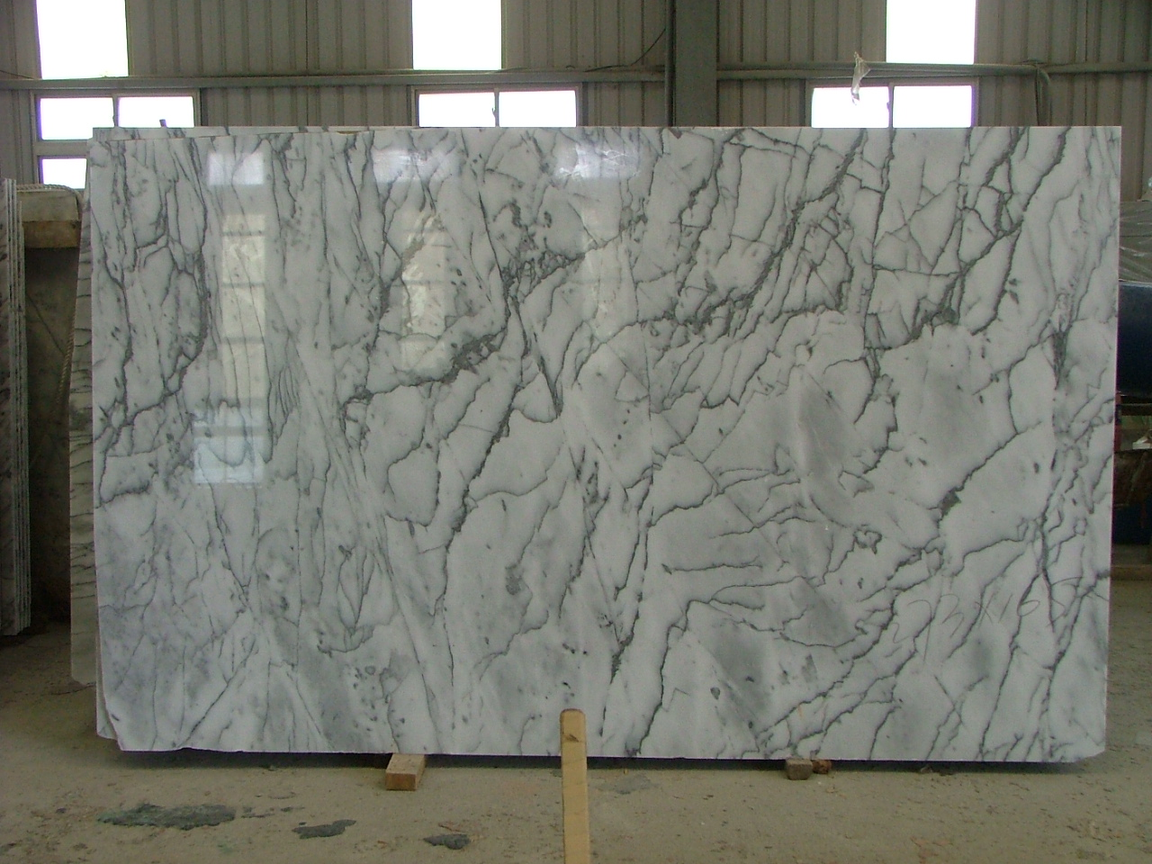 Marble Slabs (Мраморные плиты)