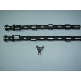 Camshafts & Rocker Arms (Camshafts & Rocker оружию)