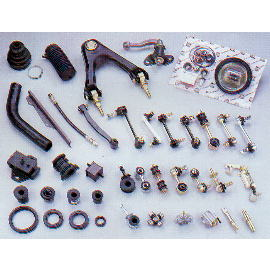 Chassis Parts & Suspension Parts