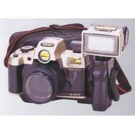 camera, motor drive camera