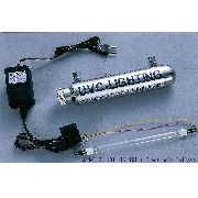 UV Water Sterilizer Model:UV-1011/UV-101 W/Elec. Ballast (УФ-стерилизатор Вода Модель: UV 011/UV 01 Вт / Элек. Балласт)