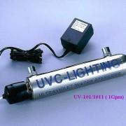 UV Water Sterilizer Model:UV-1011/UV-101 (УФ-стерилизатор Вода Модель: UV 011/UV 01)