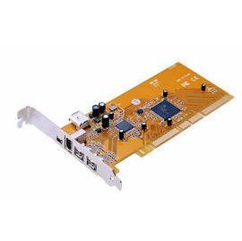 IEEE 1394b PCI Card