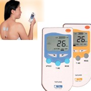 TENS massage device