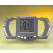 Body fat monitor