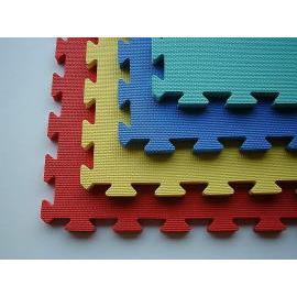 EVA foam sporting mat