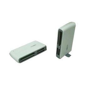 USB 2.0 Multi in 1 Card Reader (USB 2.0 Multi in 1 Card Reader)