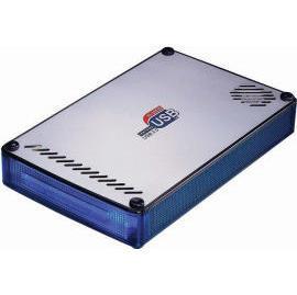 USB2.0 Externe Laufwerksgehäuse (USB2.0 Externe Laufwerksgehäuse)