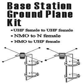 Base Stataion Ground Plane Kit (База Stataion Ground Plane Kit)