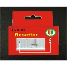 Resetter for Printer Cartridge (Resetter für Druckertinte)