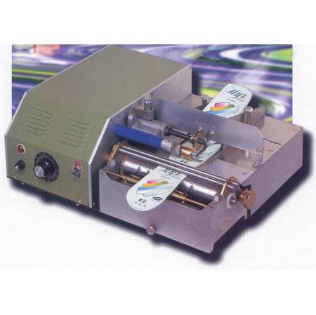 Automatic label gluing machine (Автоматическая склейка Label машины)