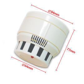 Smoke Detector (Детектор дыма)
