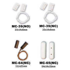 MAGNETIC CONTACT (Магнитный контакт)