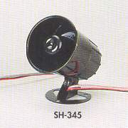 SIREN/HORN SPEAKER COMBINATION UNIT (SIREN / HORN SPEAKER COMBINATION UNIT)