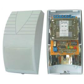 Detector of Infrared With Microwave (Инфракрасный детектор с микроволновой печью)