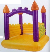 BOUNCY CASTLE (Hüpfburgen)