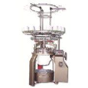 High Speed Pile Fabric Circular Knitting Machine (Высокоскоростная ворса ткани кругловязальных машины)