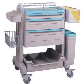 Clinical Cart (Клинические Корзина)
