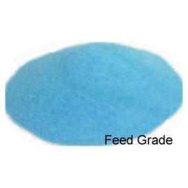 Copper Sulfate 99.0%(Feed Grade)