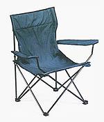 Single Camp Chair With Armrest (Единый лагерь кресло с подлокотниками)