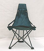 High Back Camp Chair