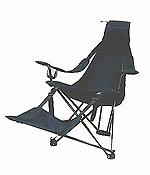 Dlx High Back Folding Chair