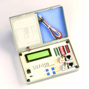 BOB & LAN cable tester, breakout box series and LAN cable testers
