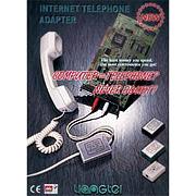 Internet Telephone Adapter (Интернет Телефон Адаптер)
