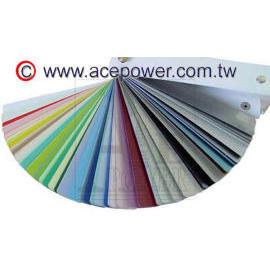 Aluminum Slat (Алюминиевые ламели)