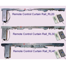 Remote Control Curtain (Пульт дистанционного управления шторами)