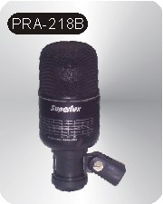 PRA-218B Special Designed Bass Microphone For Instrument