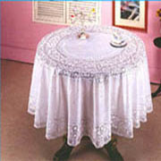 Embossed Table Cloth