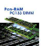 168 Pin DIMM Module