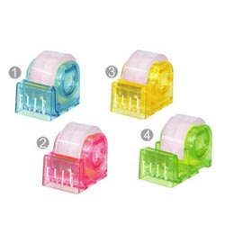 SHARPENER TAPE DISPENER (SHARPENER TAPE DISPENER)