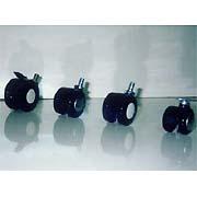 T(S)40, 50, 60 Twin Wheel Casters (T (S) 40, 50, 60 Twin Колесо Ведущие)