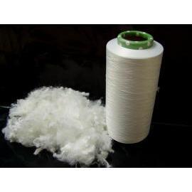 Textile Raw Materials; Polyester Staple Fiber; Polyester Filament Yarn (Текстильное сырье; штапельного волокна полиэстера; полиэстер Нить)