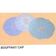 Bouffant Caps